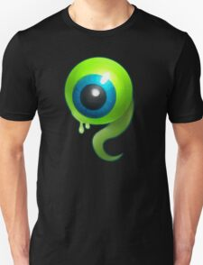 JSE- Eyes All Over T-Shirt