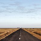 Open Road by Mark Cooper