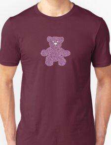 Tattoo teddy light Unisex T-Shirt