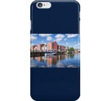 Exeter Quays iPhone Case/Skin