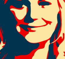 Knope We Can 2012 Sticker