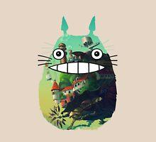Howl's Totoro T-Shirt