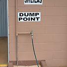 Sheilas Dump Point, Charleville, Queensland by Adrian Paul