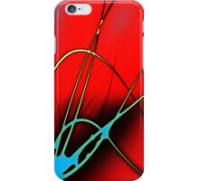 Cinnamon Red iPhone or iPod Case iPhone Case/Skin