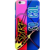 SURF SO CAL Hoodie, T-Shirt, iPhone Case, iPod Case and Samsung Galaxy Cases iPhone Case/Skin