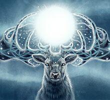 Cradle of Starlight by Melissa-Anne Steben