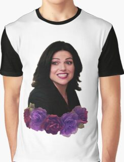 Regina is cute af Graphic T-Shirt