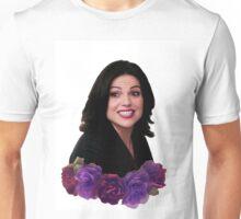Regina is cute af Unisex T-Shirt