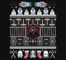 Christmas Awakens Kids Clothes