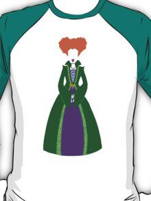 Hocus Pocus - Winnie Sanderson T-Shirt