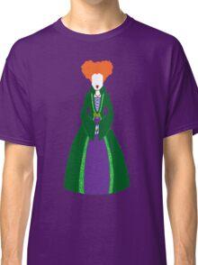 Hocus Pocus - Winnie Sanderson Classic T-Shirt