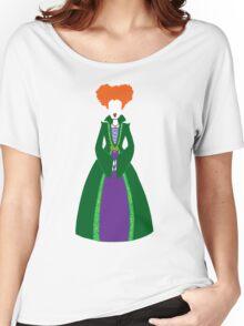Hocus Pocus - Winnie Sanderson Women's Relaxed Fit T-Shirt