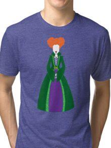 Hocus Pocus - Winnie Sanderson Tri-blend T-Shirt
