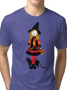 Hocus Pocus - Dani Tri-blend T-Shirt