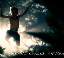 Feral Child Productions LLC. by loydbateman