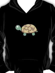 Cute Turtle with stars T-Shirt
