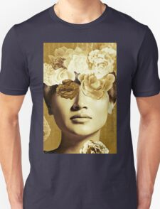Golden Ipenema Unisex T-Shirt