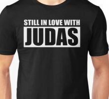 Judas Unisex T-Shirt