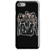 black veil brides BVB iPhone Case/Skin