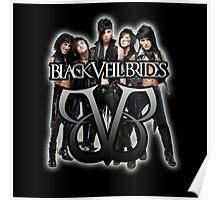 black veil brides BVB Poster