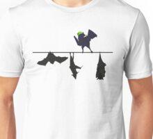 Top bat Unisex T-Shirt