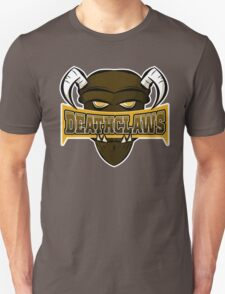 Deathclaws - Varsity Team Logo Unisex T-Shirt