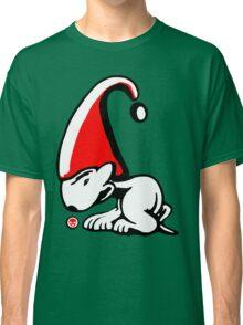 English Bull Terrier Gnome Classic T-Shirt