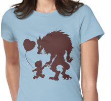 BFF's Womens Fitted T-Shirt