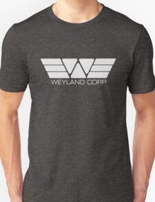 WEYLAND CORP | SILVER T-Shirt