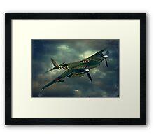De Havilland Mosquito Framed Print