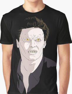 BTVS - Angel Graphic T-Shirt