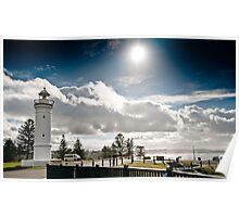 Kiama Lighthouse Poster