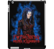 Angel - Illyria  iPad Case/Skin