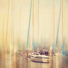 Morning Sail by Amy Weiss