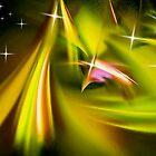 Star World II by Art-Motiva