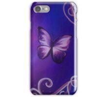 Butterfly case iPhone Case/Skin