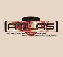 Atlas Company by hoplessmufasa