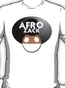 Afro zack T-Shirt