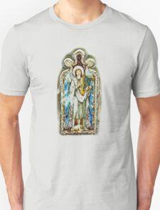 SINGING ANGEL  TEE SHIRT/BABY GROW/STICKER Unisex T-Shirt