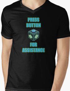 Mr. Meeseeks Easy Button T-Shirt