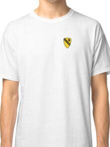 Rave Veteran - Small Classic T-Shirt