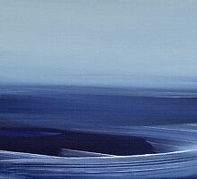 The Sea I by Iris Lehnhardt