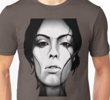 See through the sorrow in my eyes Unisex T-Shirt