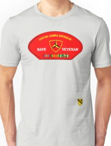 Rave Veteran - 200th Gabba Division T-Shirt