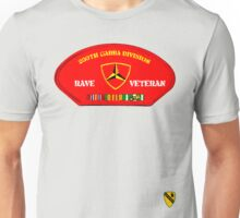 Rave Veteran - 200th Gabba Division Unisex T-Shirt