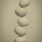 Balancing Eggs by Patricia Jacobs CPAGB LRPS BPE4