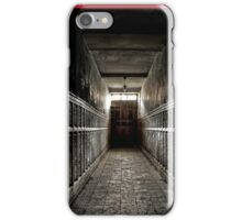 Corridor of Doom iPhone Case/Skin