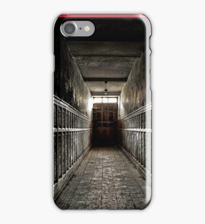 Corridor of Doom iPhone Case/Skin