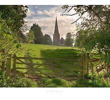 Saintbury by Andrew Roland