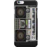 iBoom iPhone Case/Skin